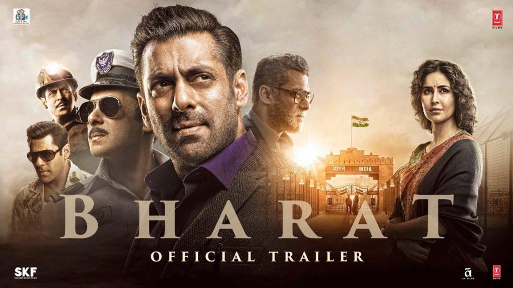 Download Bharat Full Movie in 480p/720p/1080p