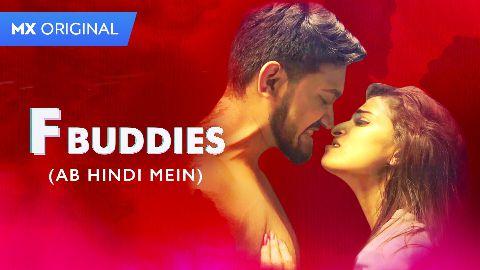 Download MX Player Original F Buddies All Episodes in 480p/720p