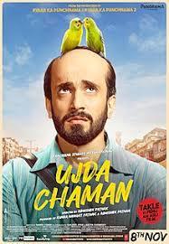 Download Ujda Chaman Full Movie in 480p/720p/1080p